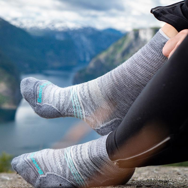Smartwool sokker